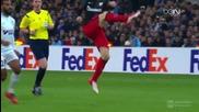 18.02.16 Марсилия - Атлетик Билбао 0:1 * Лига Европа *