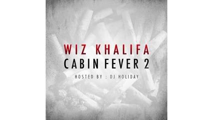 Wiz Khalifa - The Tweak Is Heavy