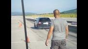 Кондофрей - Audi s3 най бързата кола в България