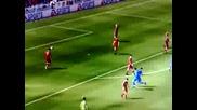 Fifa 09 Cristiano Ronaldo Free kick - 40 Yards