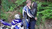 Страхотна сватба с мотори !!! Видеооператор Красимир Ламбов