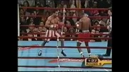 Топ 70 на бруталните нокаута в света на бокса