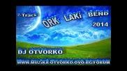 Ork Laki Bend David - Za Minaloto i Predi 2014 Balada Hit Dj Otv