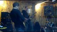 Взрив - И Никой Друг (репетиция 15.12.2010)