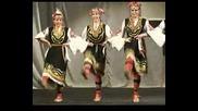 Върти Оро / Кюстендилски Танц /