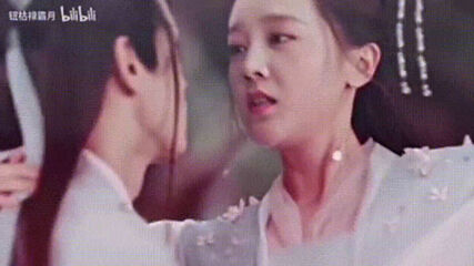 Su Yin Yin & Ning Xiu I Hate Falling in Love - Miss in Kiss .mpg