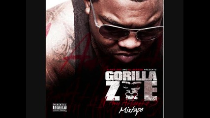 Gorilla Zoe - Body Bag [prod. By Drumma Boy]