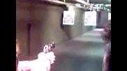 Първи Урок По Стрелба С Пистолет