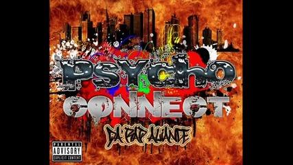 Psycho Connect - Мъртви
