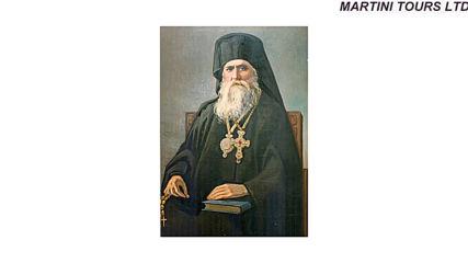 Св. Стефан - Истанбул