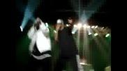 Method Man Live In Sofia - 25.03.2007