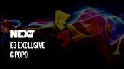 NEXTTV 041: E3 еxclusive с Роро