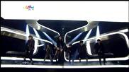 Sm The Performance ( Yunho,donghae,eunhyuk,taemin,min - Spectrum