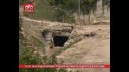 /07.07.2014/ Над 20 хиляди струва почистването на дерето в Аспарухово