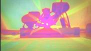 D. Kiriazov ft. Danny - Free Yourself (официален видео клип 2013)