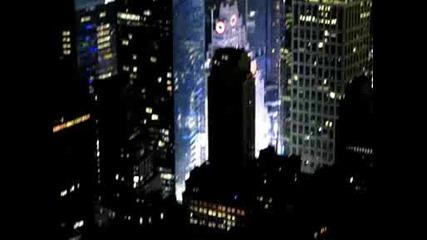 Ню Йорк през нощта 2