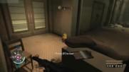Wolfenstein I Am Death Incarnate Uber #07 Hospital