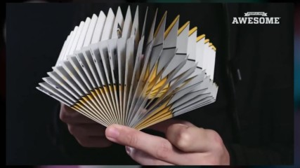 Белотаджиите едва ли могат така! Трикове с карти, за които не ви трябва четвърти човек !