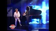 Музикалната кариера на Мариана Попова