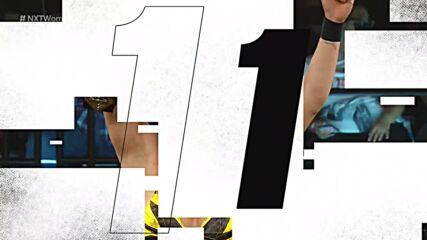 Top 10 Mejores Momentos de NXT: WWE Top 10, Jul 20, 2021