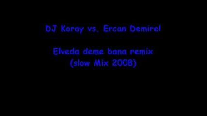 Ercan Remix.