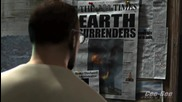 Half-life 2 - The War Has Begun
