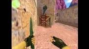 Counter Strike 1.6 Tag Fake