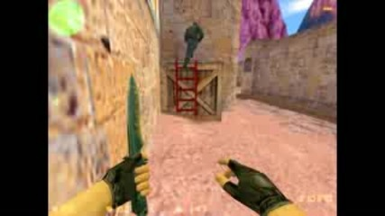 Counter Strike 1.6 Tag Fake
