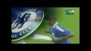 Chelsea 5 - 0 Ac Milan Всички Голове