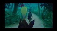 Приключенията на Лийфи / Leafie, A Hen Into the Wild (2011) ( Бг Превод) (част1)