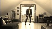 Мъж танцува супер , да ти е гот да го гледаш 3 част