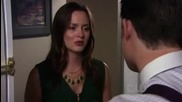 Gossip Girl 3x06 Enough About Eve Blair Goes to Apologize to Chuck