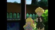 Pandora Hearts Епизод 1 Eng Sub