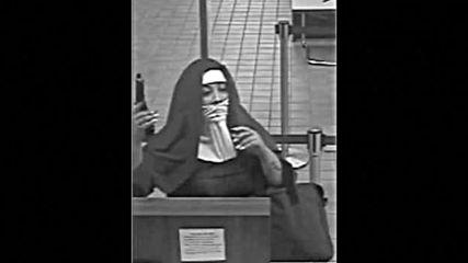 """""""Монахини"""" опитаха да ограбят банка в САЩ"""
