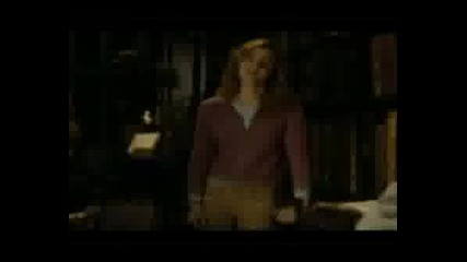 Hermione/Ginny/Cho - Misery Business