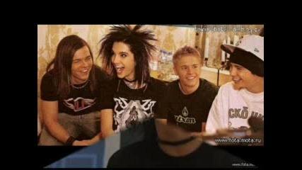 Сладки Снимки На Tokio Hotel