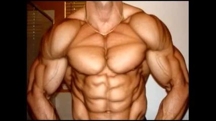 Bodybuilding - Way of life