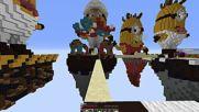 The Best Minecraft Egg Wars