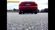 Audi B6 S4 Awe Exhaust