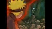 Naruto - Nine - Tails - Die Mf Die