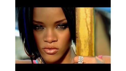 Rihanna - Shut Up And Drive (Оfficial video)