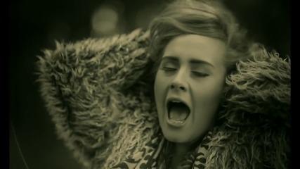 Превод *2015* Adele - Здравей - Hello ( Официално Видео )