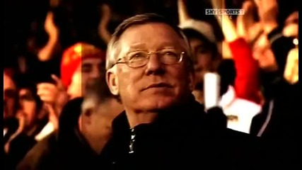 Man Utd - 4 In A Row? - Sky Sports