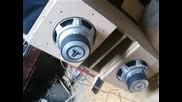 Jl Audio 500 1v2 amp; 10w3v3 dual of all