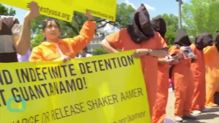 US Judge Rejects Legal Challenge From Guantanamo Detainee