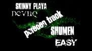 Skinny Playa ft. Easy - Poreden track