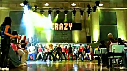 Britney Spears - (you Drive Me) Crazy