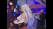 Комиците - Сватбата На Ненка-Високо Качество- High-Quality 15.02.2008