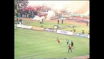 Levski - Cska Todor Kolev Goal
