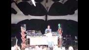 Hallucilogen Live At 070707 Antiworld Fest